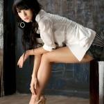 Корейская красотка Im Soo Yeon