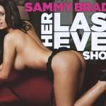 Sammy Braddy7