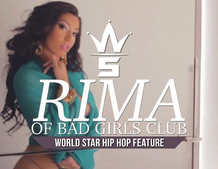 WSHH X Rimanelli Of Bad Girls Club 9