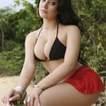 Бразильская красотка Jessica Nunes