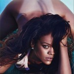 Rihanna Nude For Lui Magazine (6)
