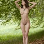 Красавица Jasmine Andreas с огромными сиськами