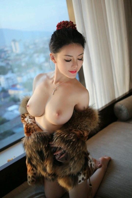 Кореянка красивая большая грудь порно