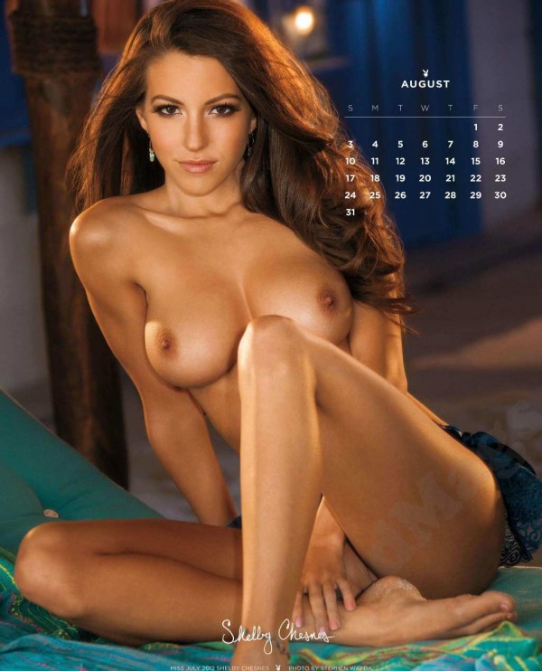 Shelby Chesnes (18)