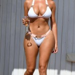 demi_rose_in_white_bikini_in_cape_verde_4